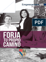 Folleto Maestria Finanzas UP