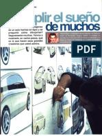 Como dibujar autos