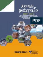 Agenda de Desarrollo UOAFROC[1]