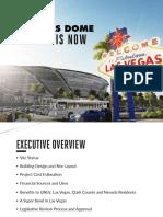 SNTIC Stadium Presentation