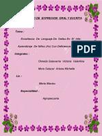 Proyecto De  Expresion  Oral Y Escrita.docx