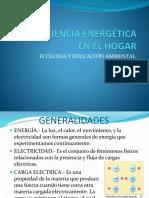 Ecoeficiencia Energética en El Hogar (1)