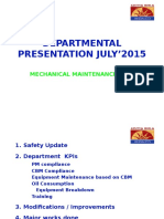 Departmental Ppt July'15