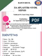 Anemia Aplastik uho