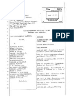 Cliven Bundy Nevada Indictment
