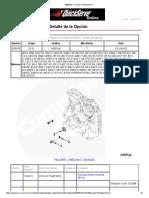 30666541-Kit,Aux Pump Mtg
