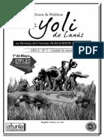 La Yoli de Lanus A2 N7