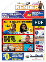 Indian Weekender 26 August 2016