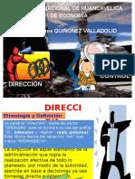 8 Dirección y Control.ppt-economia