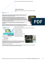 Best Practices for Ultrasound Testing of Steam Traps_Plant Engineering