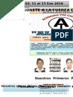 Historia del Perú y Varios II
