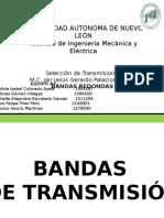 Bandas Redondas1