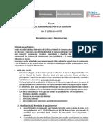 Recomendaciones y Orientaciones  TERRESTRE.PDF