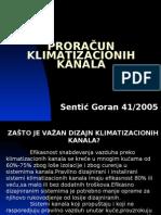 Sentic Goran 41 2005