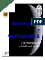 T1. Historia de La Materia y Neurofisiología Básica.1a.pps [Modo de Compatibilidad]