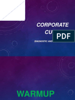 Corporate Culture Diagnotics and Development - Lesson 5 (1)