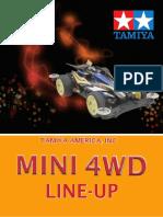 MINI+4WD+catalog+