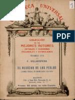 El Alcázar de Las Perlas_Francisco Villaespesa
