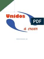 Programa-Federación-UCM Unidos a Crear