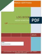 Contoh Log Book Asesor