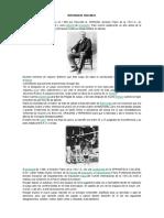 Historia de Voleibol
