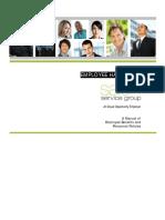 Employee Handbook Dec-2011