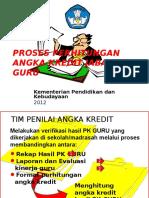 Proses Perhitungan AK Guru (Kemendiknas)