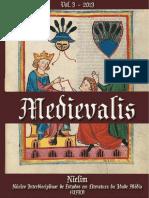 Revista Medievalis 03