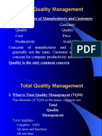 Total Quality Management Ok