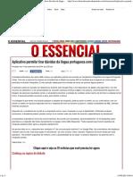 Aplicativo Permite Tirar Dúvidas Da Língua Portuguesa Com Rapidez