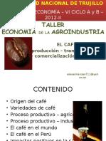 El Cafe - Taller