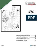 Assembly Manual k2543