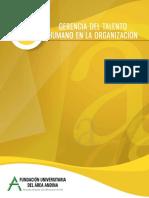 CARTILLA UNIDAD 3 Gestion Organizacional