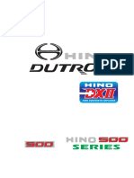 Hino SeriesPDF