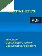 Geo Synthetics