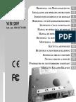 07 Manual Switch Box MB1205 Es