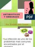 Antibioticos en el embarazo sca.pptx