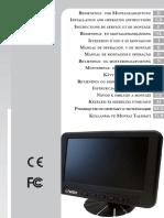 06 Manual Monitor MD3070 Es