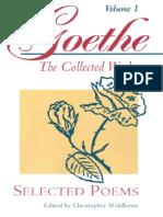 Selected Poems (Princeton, 1994)