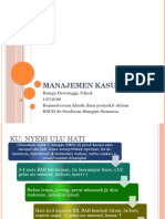 Manajemen Kasus-dr Sudaryono,Sp.pd