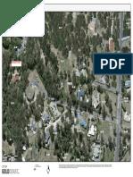 Mu9 Reservoir Aerial View