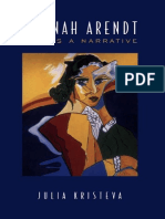 Hannah Arendt_ Life is a Narrative - Julia Kristeva.pdf