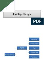 1.Fuselage Design