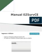 Manual PP EZSurv