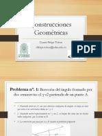 3-Construcciones Geométricas