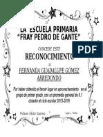 Diploma Fernanda2016