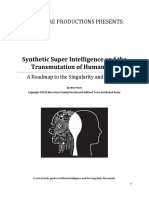 Wes Penre Synthetic Super Intelligence and the Transmutation of Man a Roadmap to the Singularity