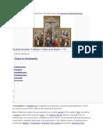 sacraments wiki doc