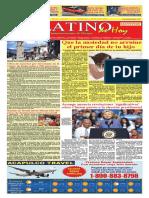 El Latino de Hoy Weekly Newspaper of Oregon | 8-24-2016