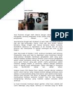 Biografi Pengusaha Muda Indonesia